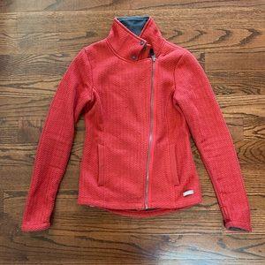 Bench Fleece Zip-up Sweater